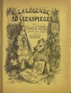 La légende d'Ulenspiegel