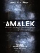 Amalek - couverture