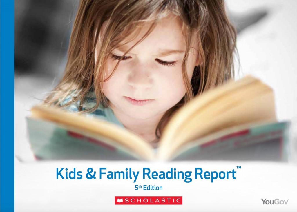 couverture du rapport Scholastic