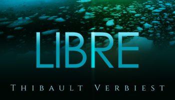 Titre de LIBRE de Thibault Verbiest