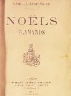 Noëls flamands