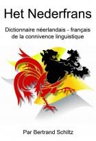 Het Nederfrans - Dictionnaire néerlandais-français de la connivence linguistique