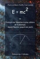 Couverture de E=mc2