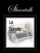 La sonate - couverture