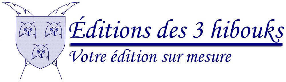 banner éditions des 3 hibouks