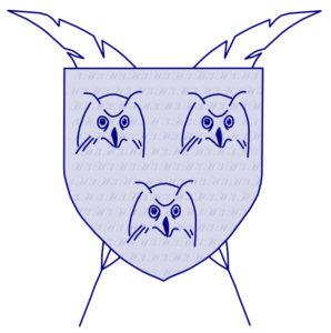 logo 3hibouks édition sur mesure