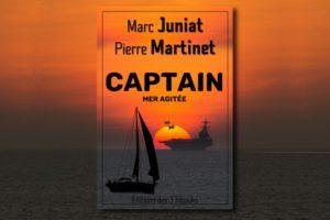 CAPTAIN – Mer agitée